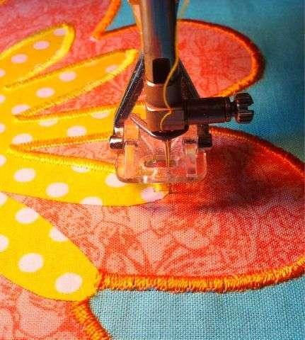 Satin Stitching Quilt Manufacturers