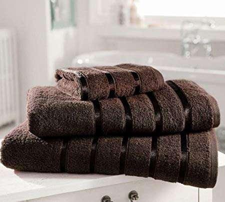 缎纹条纹毛巾 制造商