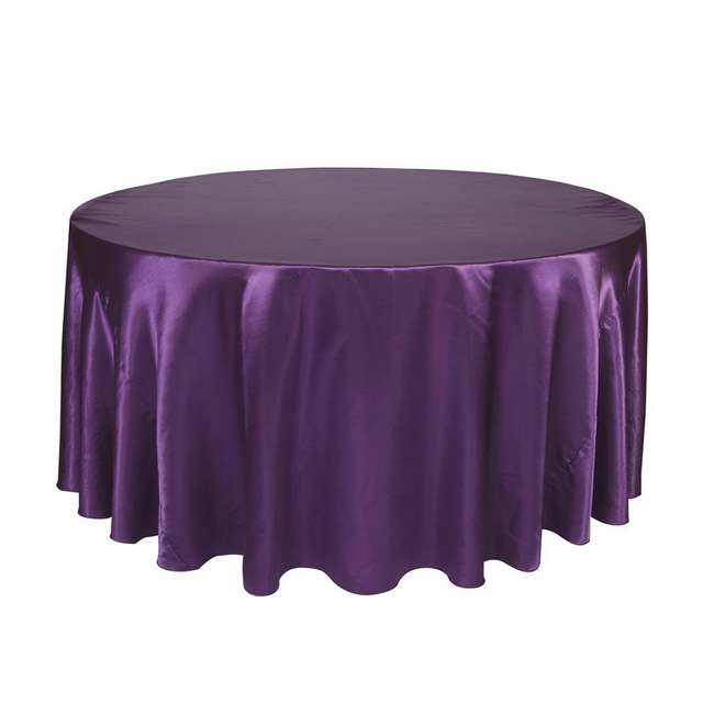 Satin Table Cover Manufacturers
