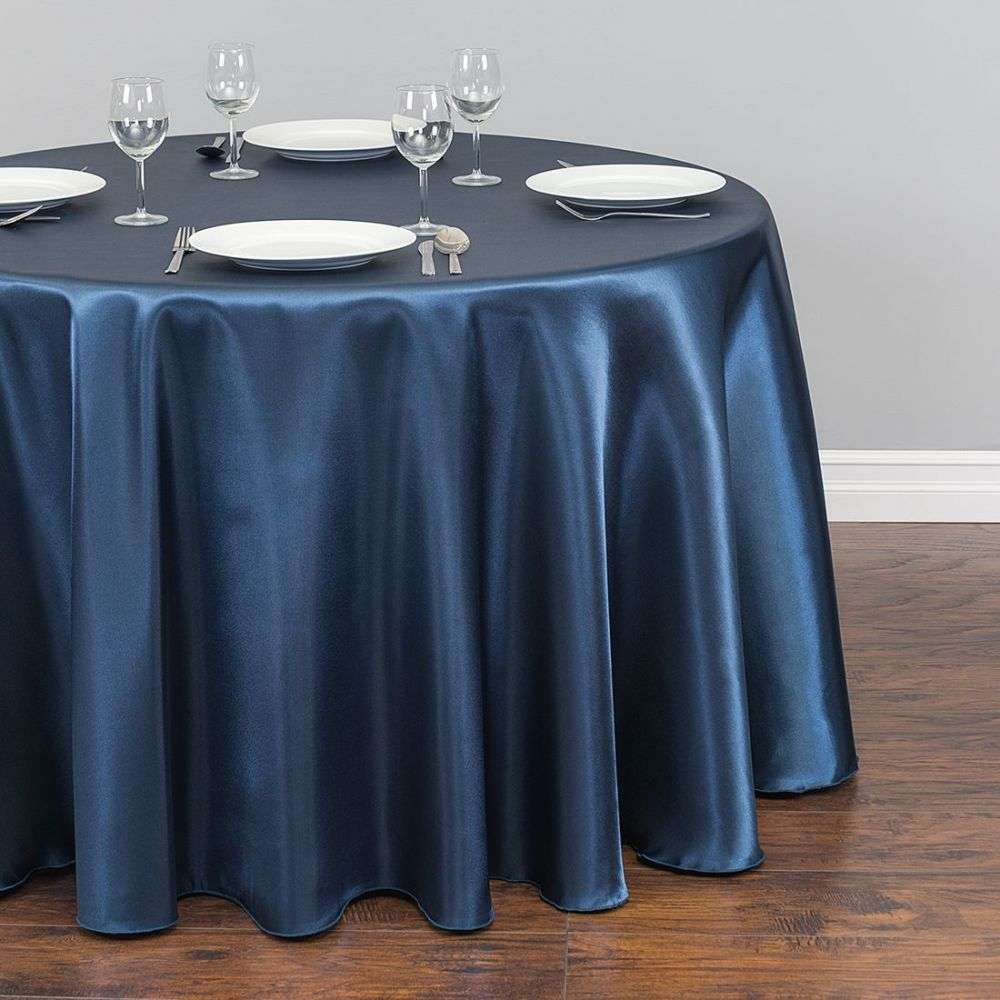 Satin Table Linen Manufacturers