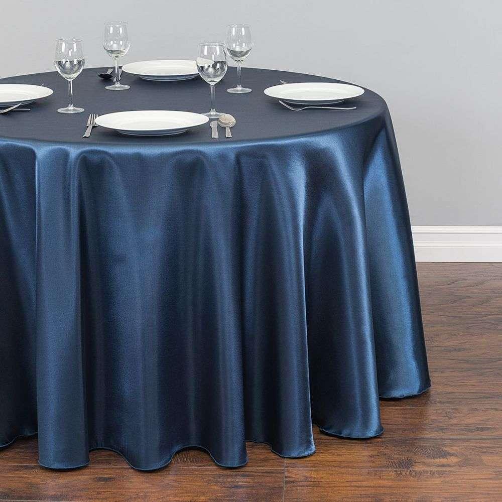 缎面餐桌布 制造商