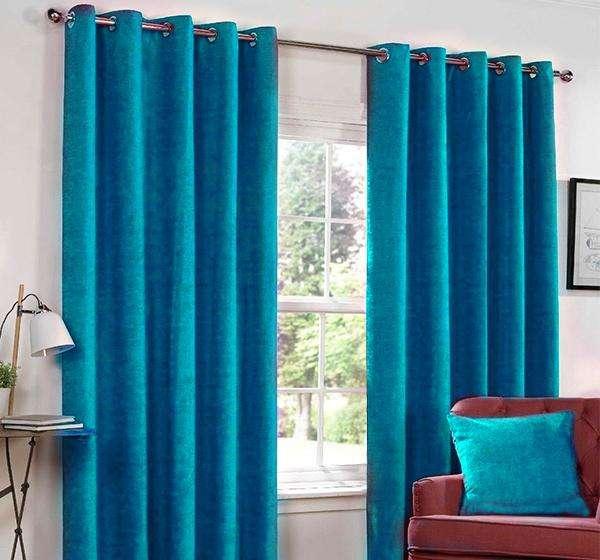 Satin Velvet Curtain Manufacturers