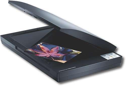 扫描仪照片数码 制造商