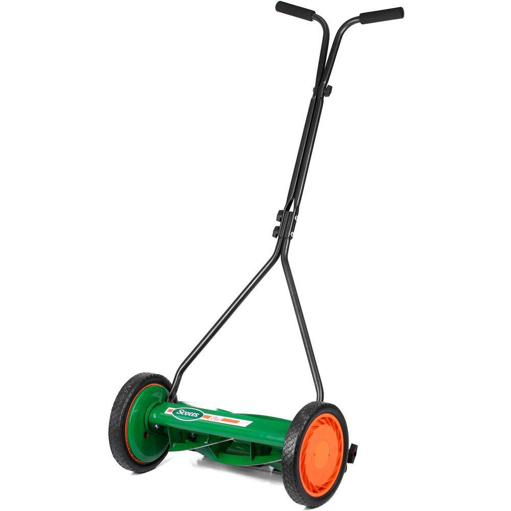 Scott Lawn Mower Manufacturers