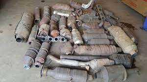 Scrap Catalytic Converter Manufacturers