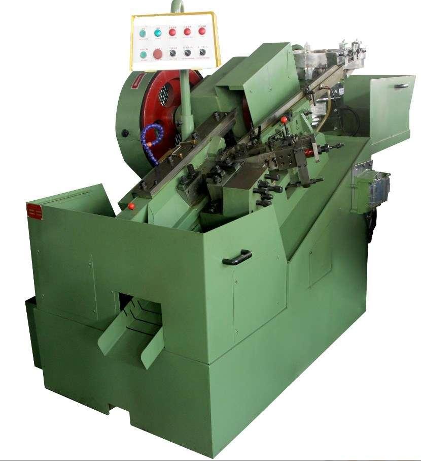 Screw Rolling Machine Manufacturers