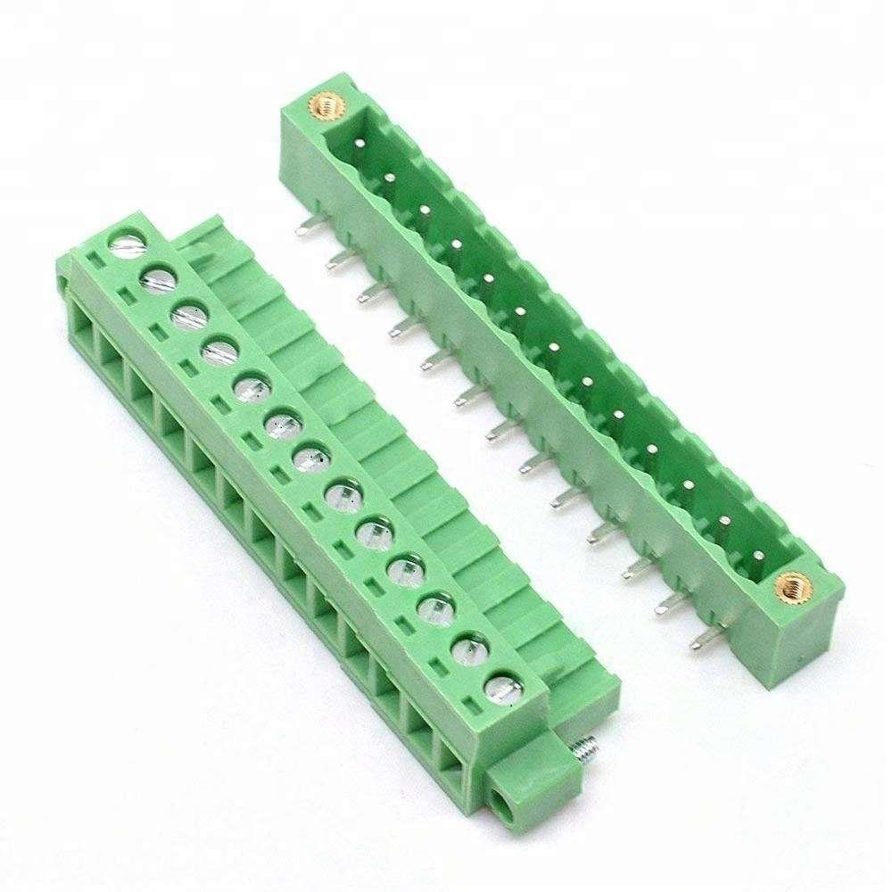 螺丝型接线端子 制造商