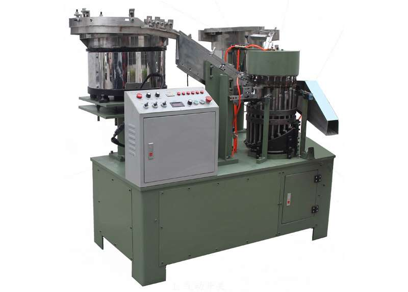 Screw Washer Assembly Machine Manufacturers