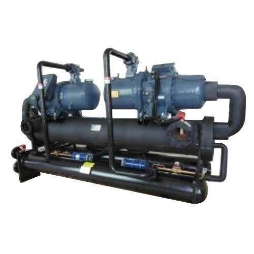 螺杆式冷水机 制造商