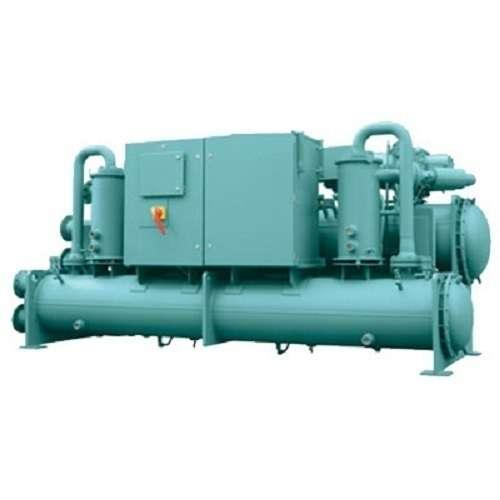 螺杆水冷式冷水机 制造商