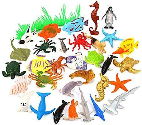 海洋动物玩具 制造商