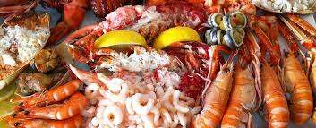 Seafood Shipped Fresh Manufacturers