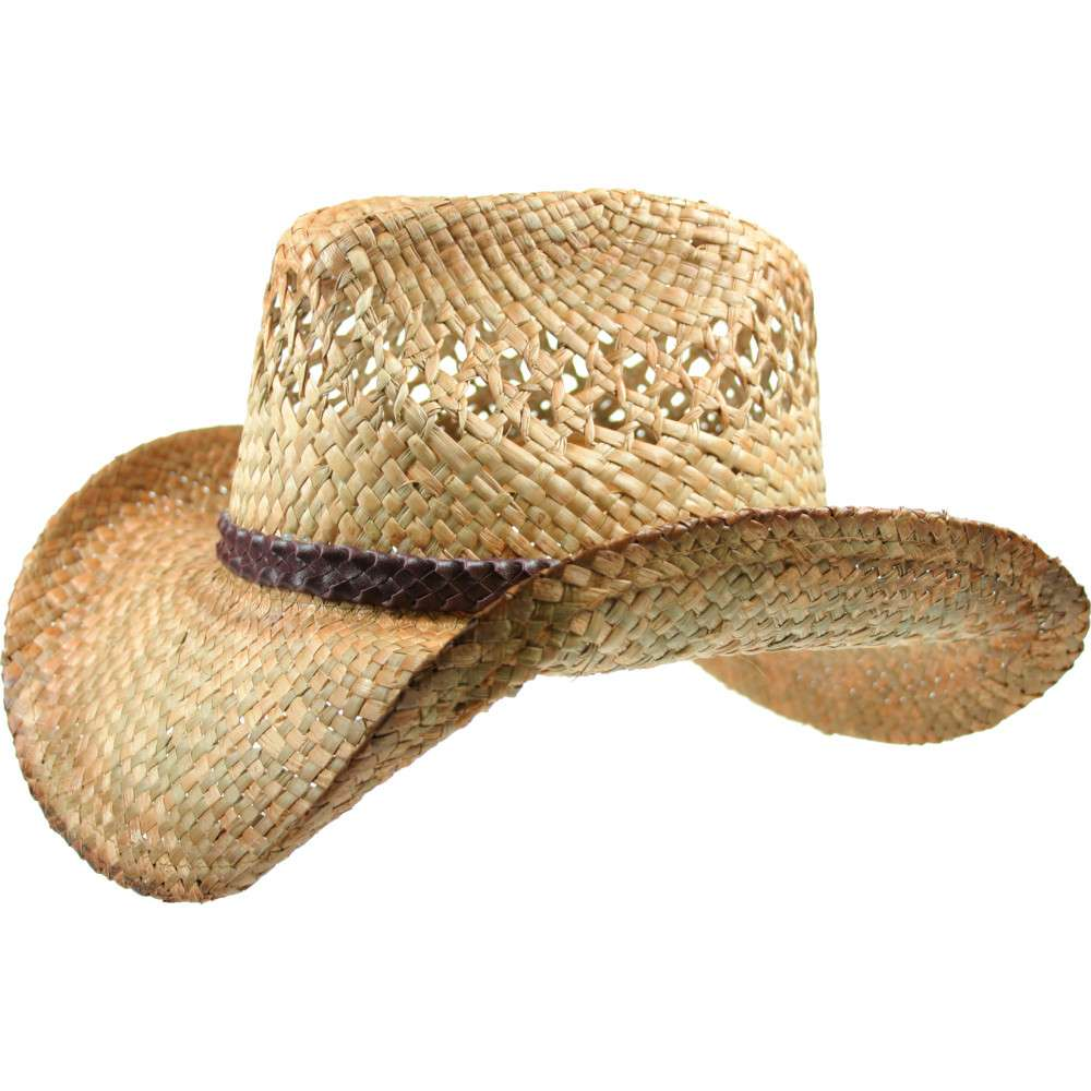 Seagrass Cowboy Hat Manufacturers