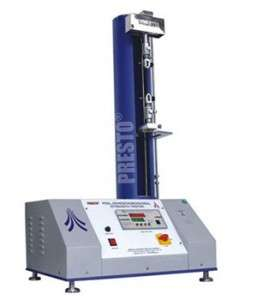 Seal Strength Tester Manufacturers