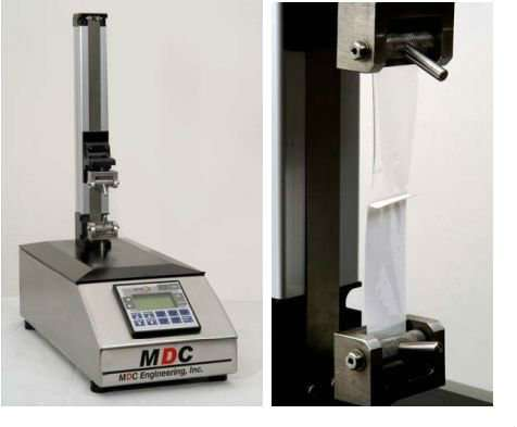 Seal Strength Testing Machine Manufacturers