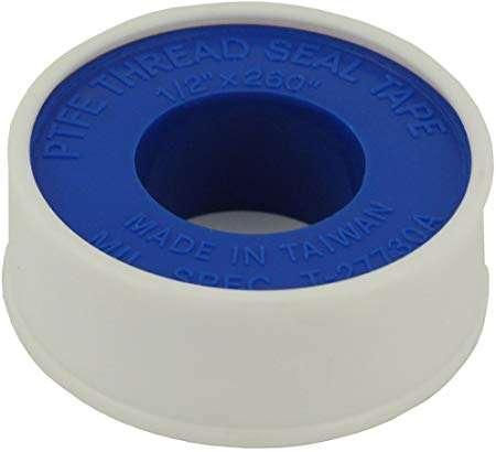 Seal Tape Ptfe Manufacturers
