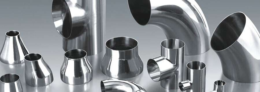 Seamless Stainless Steel Pipe Fitting Manufacturers
