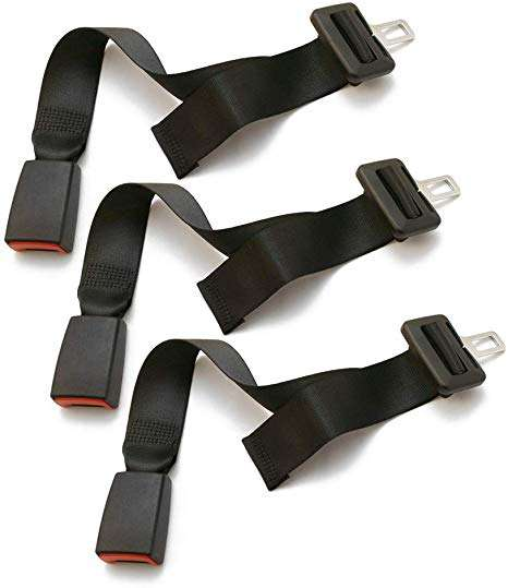 Seat Belt Accessory Importers