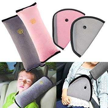 Seat Belt Pillow Manufacturers