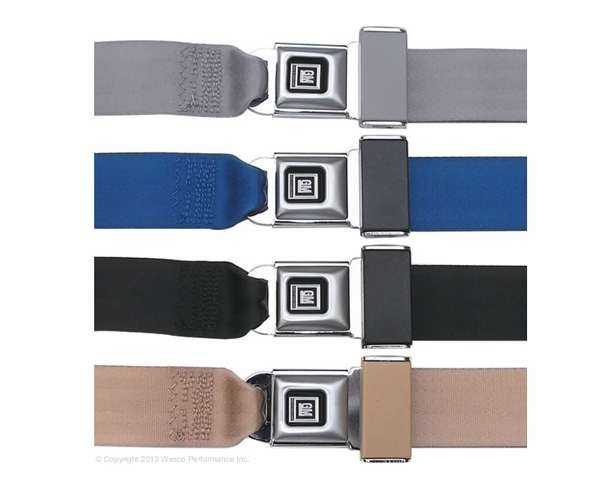 Seat Buckle Belt Manufacturers