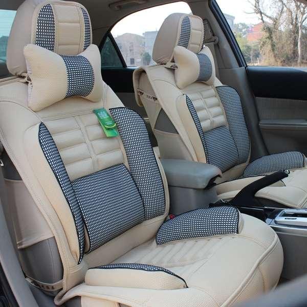 座椅汽车坐垫套 制造商