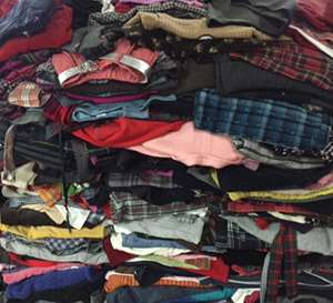 Secondhand Used Clothe Manufacturers