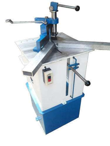 Section Cutting Machine Manufacturers