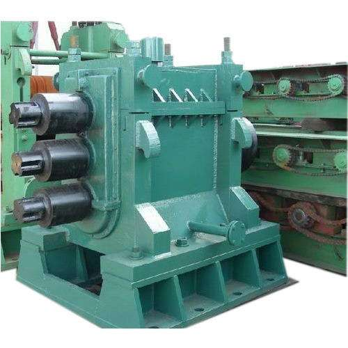 Section Rolling Mill Machine Manufacturers