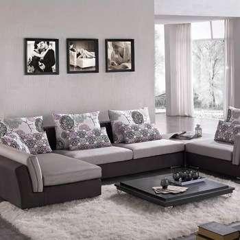 组合布艺沙发 制造商