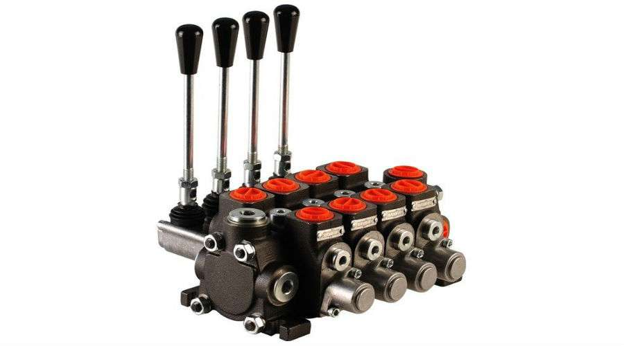 Sectional Hydraulic Valve Manufacturers