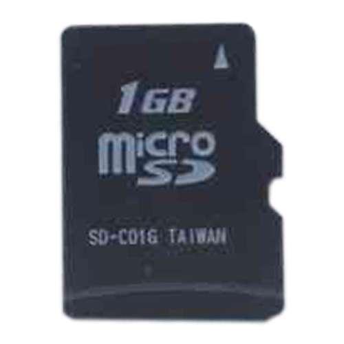安全数字1 GB 制造商