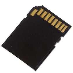 安全数字卡SD 制造商