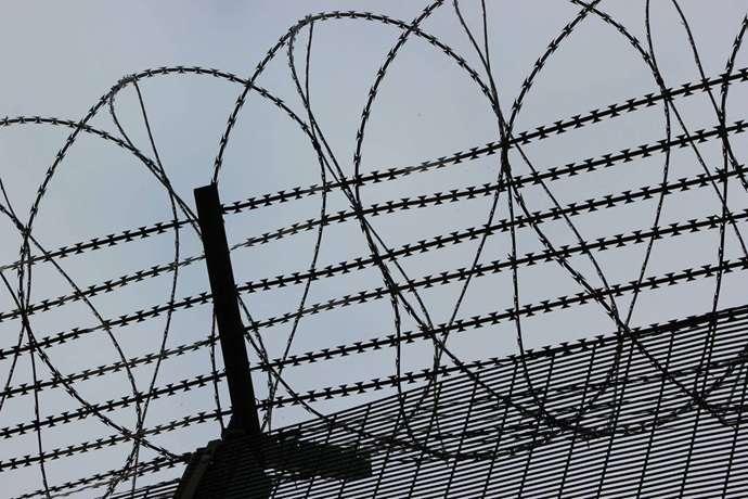 安全铁丝网 制造商
