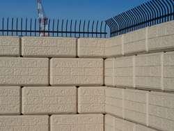 安全墙 制造商