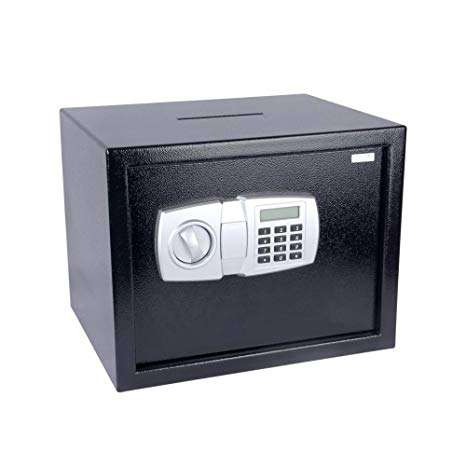 Security Box Production Manufacturers