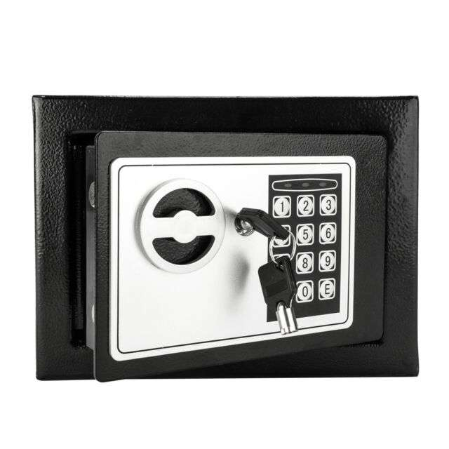 Security Box Wall Manufacturers