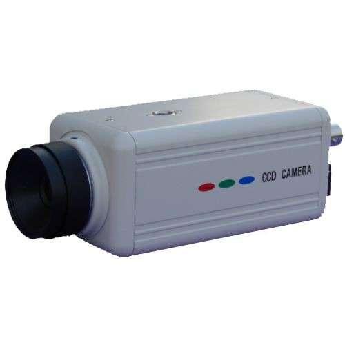安全CCD摄像机 制造商