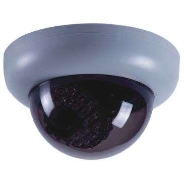 安全半球摄像机 制造商