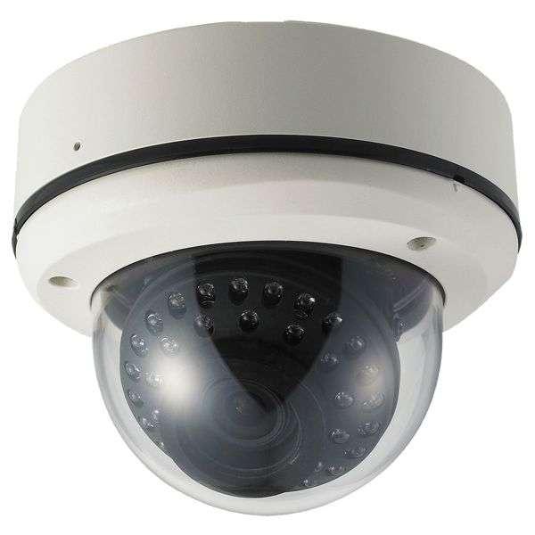 安全半球闭路电视摄像机 制造商