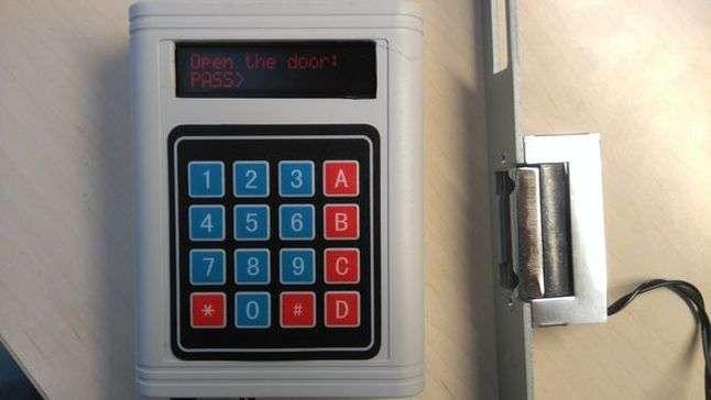 安全开门器 制造商
