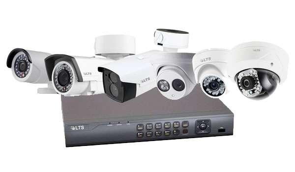安防监控摄像机 制造商