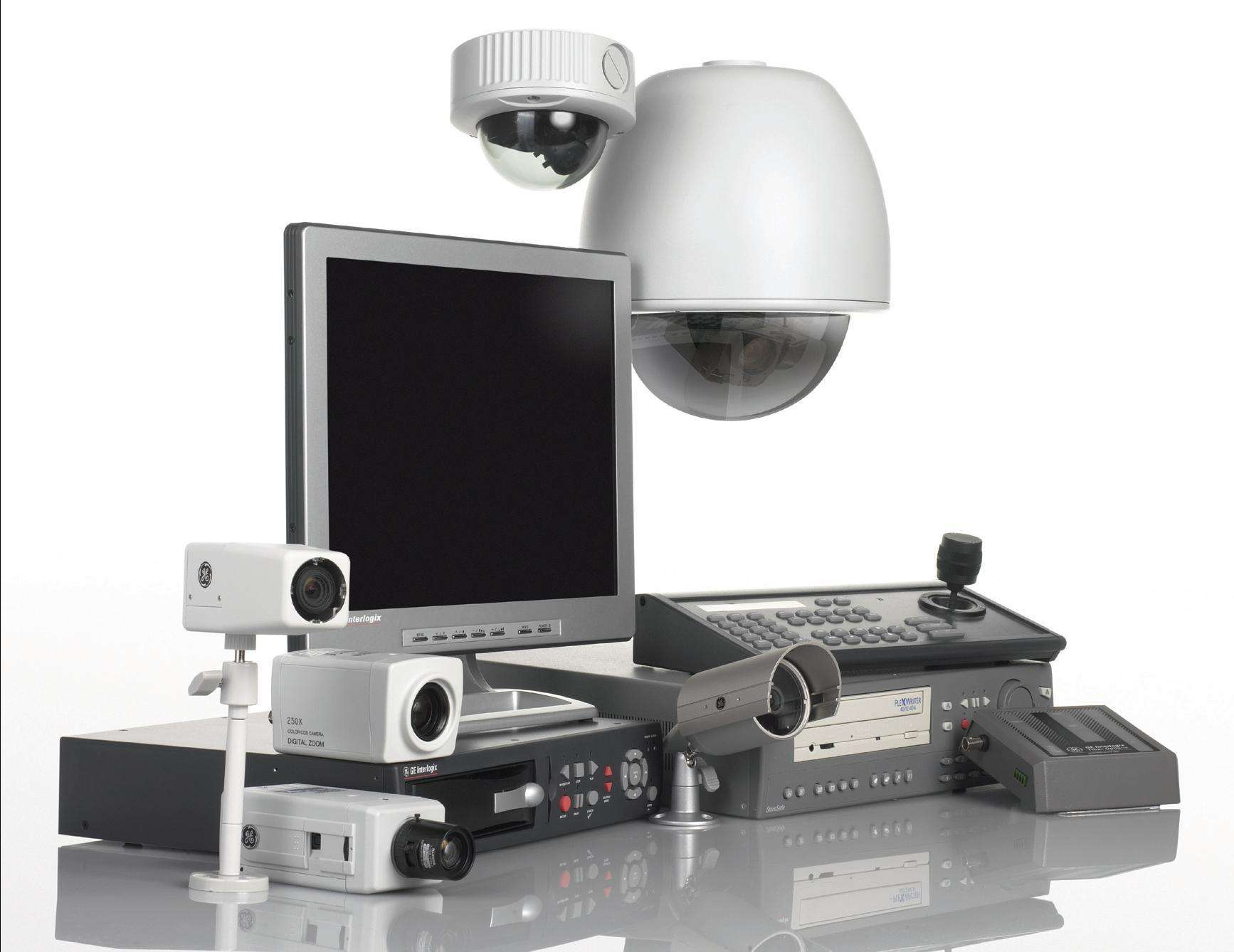 安全监控设备 制造商