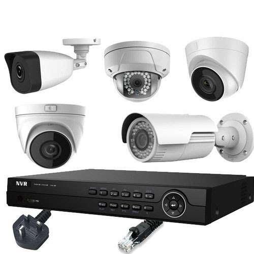 安全监控系统 制造商
