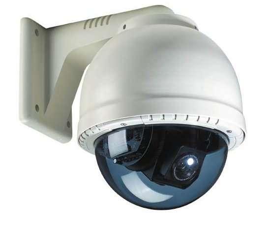 安防摄像机 制造商