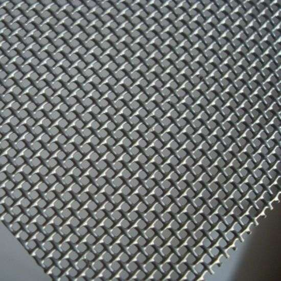 Security Wire Mesh Manufacturers