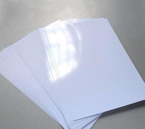 自粘高光相纸 制造商