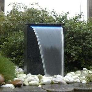 Self Contained Waterfall Manufacturers