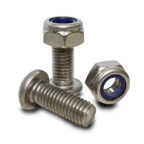 Self Locking Fastener Manufacturers