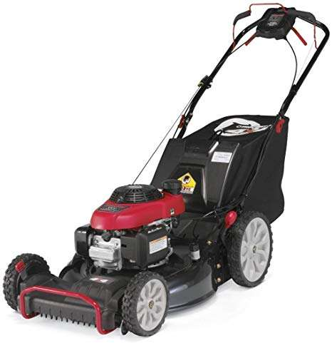 Self Propelled Mower Manufacturers
