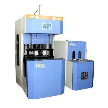 Semi-Automatic Blowing Machine Manufacturers